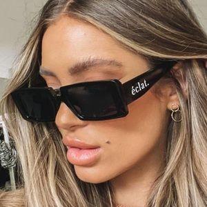 Eclat sunglasses black